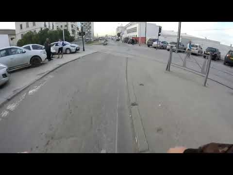 GOPRO [2] BMX RIDING In Algria