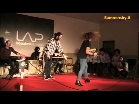 Match Race Improvvisazione Teatrale Ischia vs Arezzo - Quarta Parte