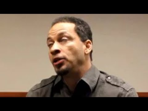 CHRIS BROUSSARD AT A LOSS FOR WORDS AFTER THE CELTICS BEAT THE HELL OUT OF LEBRON AND CAVS IN GAME 2
