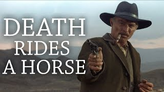 Video Death Rides a Horse (Cowboy, English, HD, Western Movie Full Length) free western movies MP3, 3GP, MP4, WEBM, AVI, FLV Juli 2019
