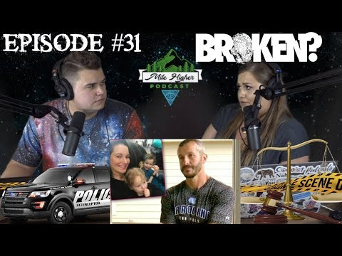 Chris Watts Case & America's Broken Criminal Justice System - Podcast #31