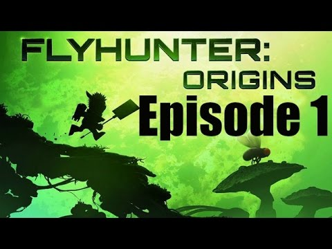 Flyhunter Origins IOS