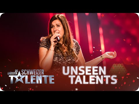 Claudia Palma - All Of Me von G. Marks und S. Simons - Cover - Unseen Talents - #srfdgst