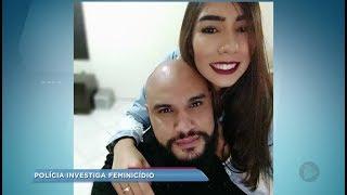 Homem é preso suspeito de matar a namorada em Votorantim