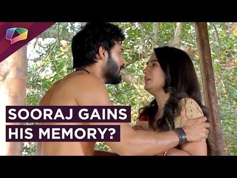 Sooraj Gains His Memory? | Chakor Tries To Make So