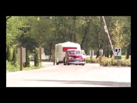 Fiberglass Travel Trailer Documentary