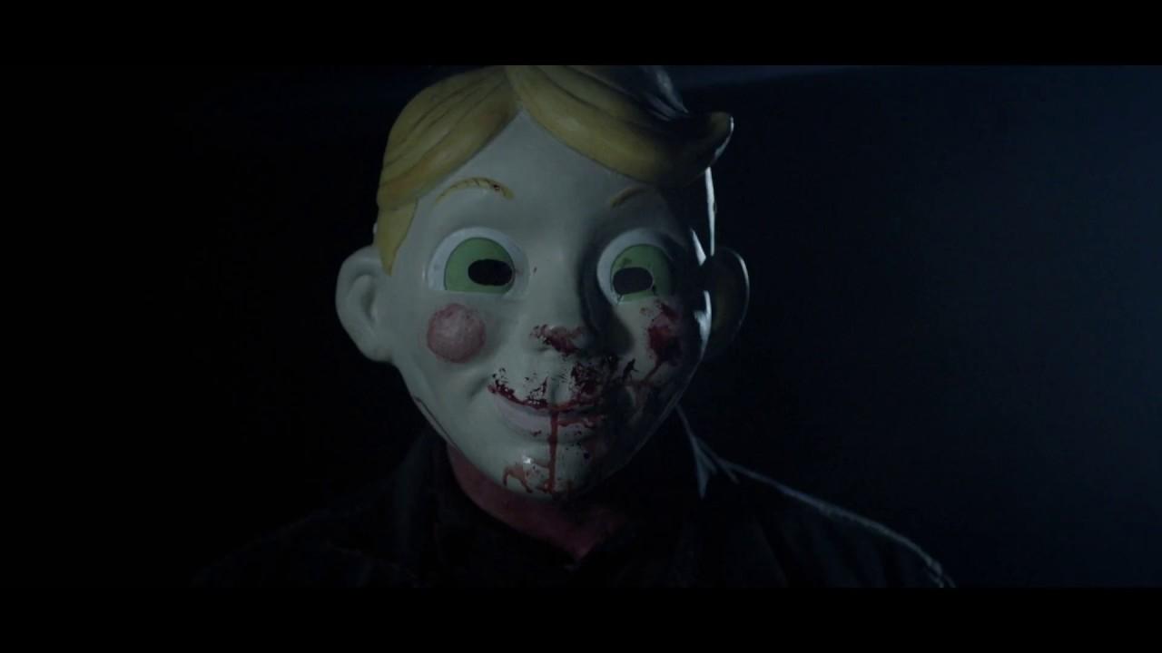 Psychopaths Official Trailer