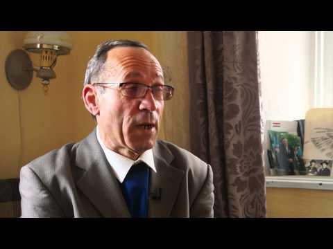 Димитър Боримечков: целият живот – на културата.