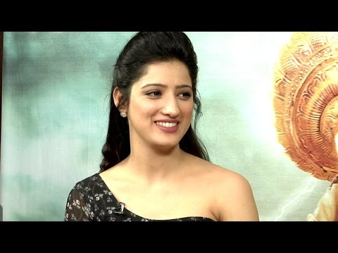 Rakshaka Bhatudu Movie Special Interview || Richa Panai, Baahubali Prabhakar