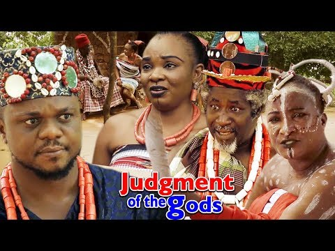 Judgement Of The Gods Season 1 - (New Movie Alert) 2018 Latest Nollywood Movie | 2018 Drama Movies