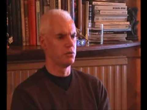 Anthony Peake – Is There Life After Death? (2 of 9)