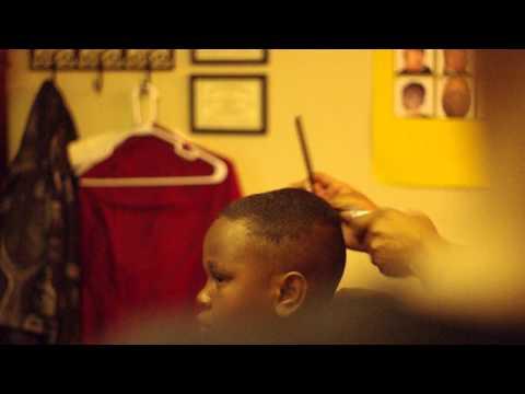 Barber Kids