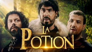 Video La Potion MP3, 3GP, MP4, WEBM, AVI, FLV November 2017