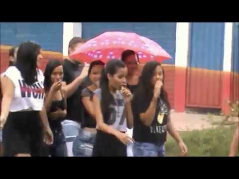 Movimento contra a Reforma da Previdência em Jacaraú-PB