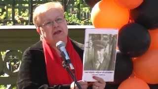 Татьяна Грачёва — «Отец-ветеран» — Грачева Т.В. — видео