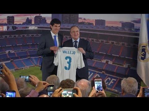 Tin Thể Thao 24h Hôm Nay (7h - 8/7): Real Madrid Đã Tìm Ra Vallejo - Truyền Nhân Của Pepe - Thời lượng: 5:00.