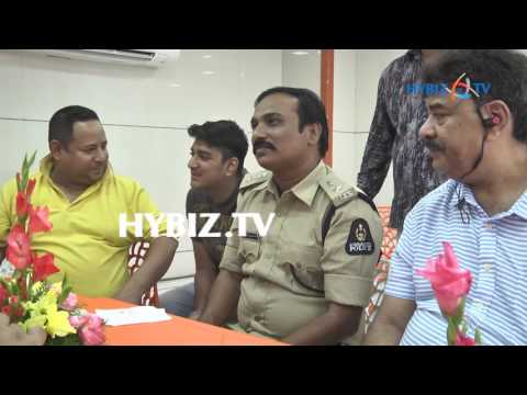 , Masqati  Ice-Cream Parlour Launch Dairy Products