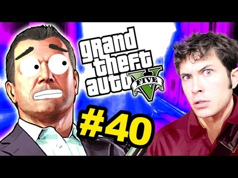 auto - Free Netflix for Audience! http://netflix.com/audience Next GTA V - http://bit.ly/171Tp9w Prev GTA V - http://bit.ly/16vhDvG Let's Play GTA V with TobyGames!...