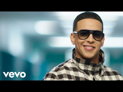Daddy Yankee estrenó el videoclip de 'Sígueme y te sigo'