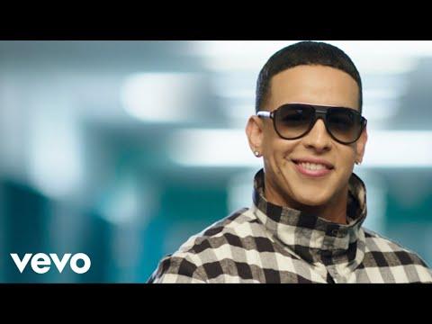 Daddy Yankee - S�gueme y Te Sigo (Vergaramusic.com)