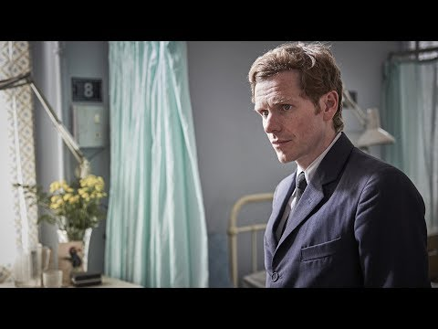 Endeavour, Season 4: Episode 3 Preview