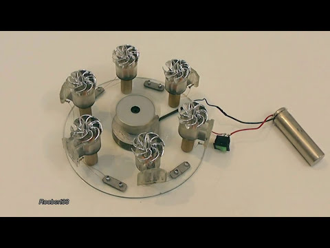 Free energy, easy to build, perpetual motion monopole magnetic motor?