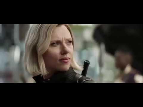 Marvel Studios Avengers   Infinity War Official International Trailer #2 Teaser