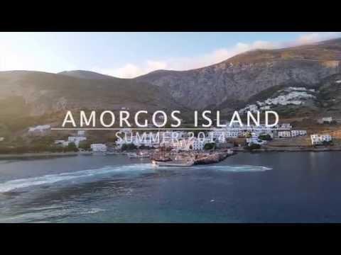 amorgos: isola mistica, inafferrabile, tradizionale