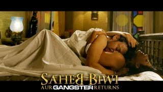 Chhal Kapat - Saheb Biwi Aur Gangster Returns song