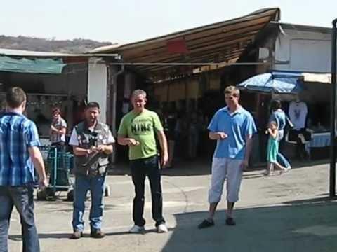 - Panorama Flea Market