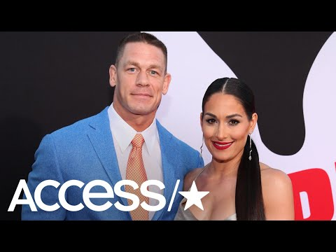 John Cena & Nikki Bella: A Relationship Timeline To Their Split | Access