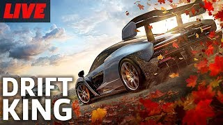 Cruisin' The UK: Forza Horizon 4 Livestream