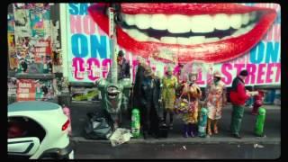 Nonton The Zero Theorem   Clip  City Life   At Cinemas March 14 Film Subtitle Indonesia Streaming Movie Download