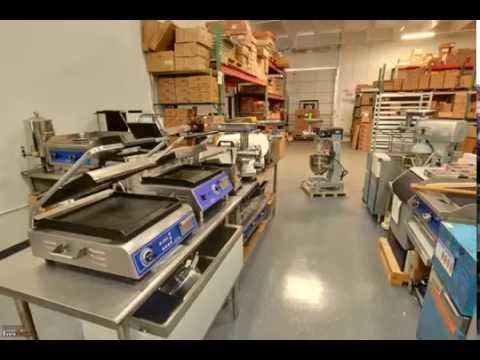The Restaurant Warehouse | Boca Raton, FL | Restaurant Equipment & Supplies