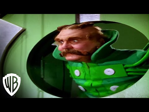 The Wizard of Oz | Blu-ray Announcement Trailer | Warner Bros. Entertainment