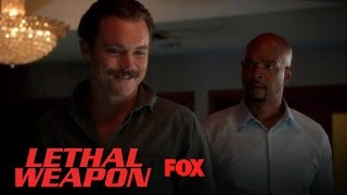 Murtaugh snatches Riggs' money off the table and causes him to lose a lot of money. Subscribe now for more Lethal Weapon...