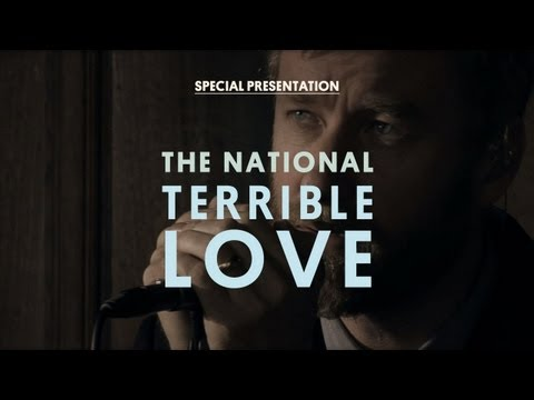 Tekst piosenki The National - Terrible Love po polsku