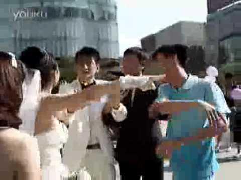 搶婚現場,小三讓我驚嚇了!!
