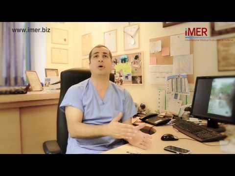 Детский нейрохирург Мони Бенифла рассказывает о хирургическом лечении гидроцефалии в Израиле