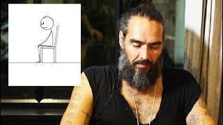 Video Feeling Lonely? This Might Help… | Russell Brand MP3, 3GP, MP4, WEBM, AVI, FLV Agustus 2019