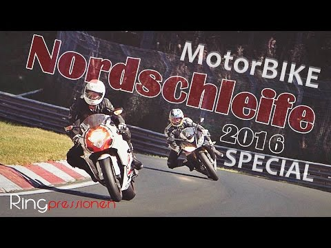 Motorbike SPECIAL 2016 NürBURGring NordSCHLEIFE Nice MOMENTS Guy Martin Andy Carlile Murtanio + + +☺