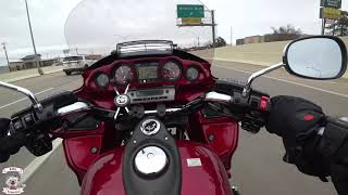 1. Ride and Review of the Kawasaki Vulcan Vaquero