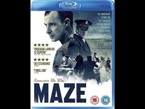 Maze (2017) - Kế Hoạch Đào Tẩu