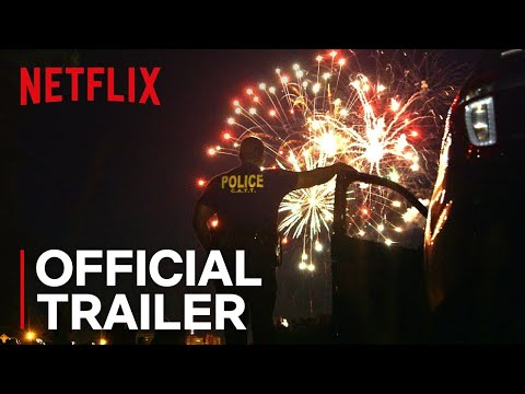 Flint Town | Official Trailer [HD] | Netflix