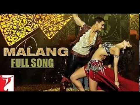 Full Song Malang DHOOM 3(mp3)