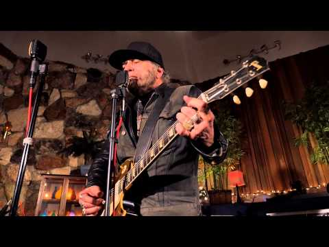 Daniel Lanois - The Collection of Marie Claire (Live on KEXP)