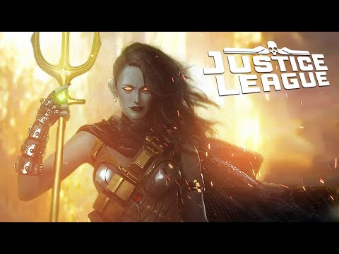 Wonder Woman 3 Announcement - 2021 DC Movies and Justice League Snyder Cut Breakdown