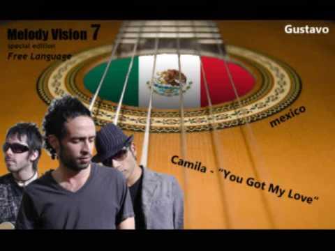 Video de U Got My Love de Camila