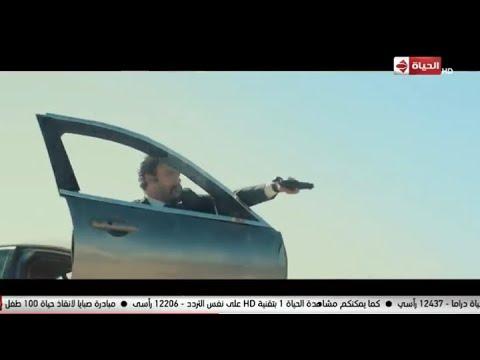 أقوى مشهد أكشن في الدراما المصرية على مر التاريخ #هوجان