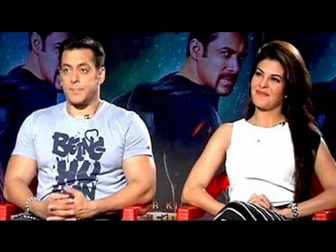 SALMAN - Daredevil Salman Khan carried out stunts himself in his upcoming movie Kick, including a jump from the 40th floor of a building. The actor will be seen transforming from Devilal Singh to Devil...
